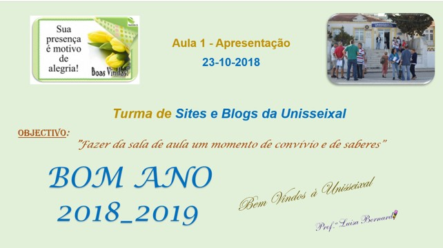 Turma Sites e Blogs